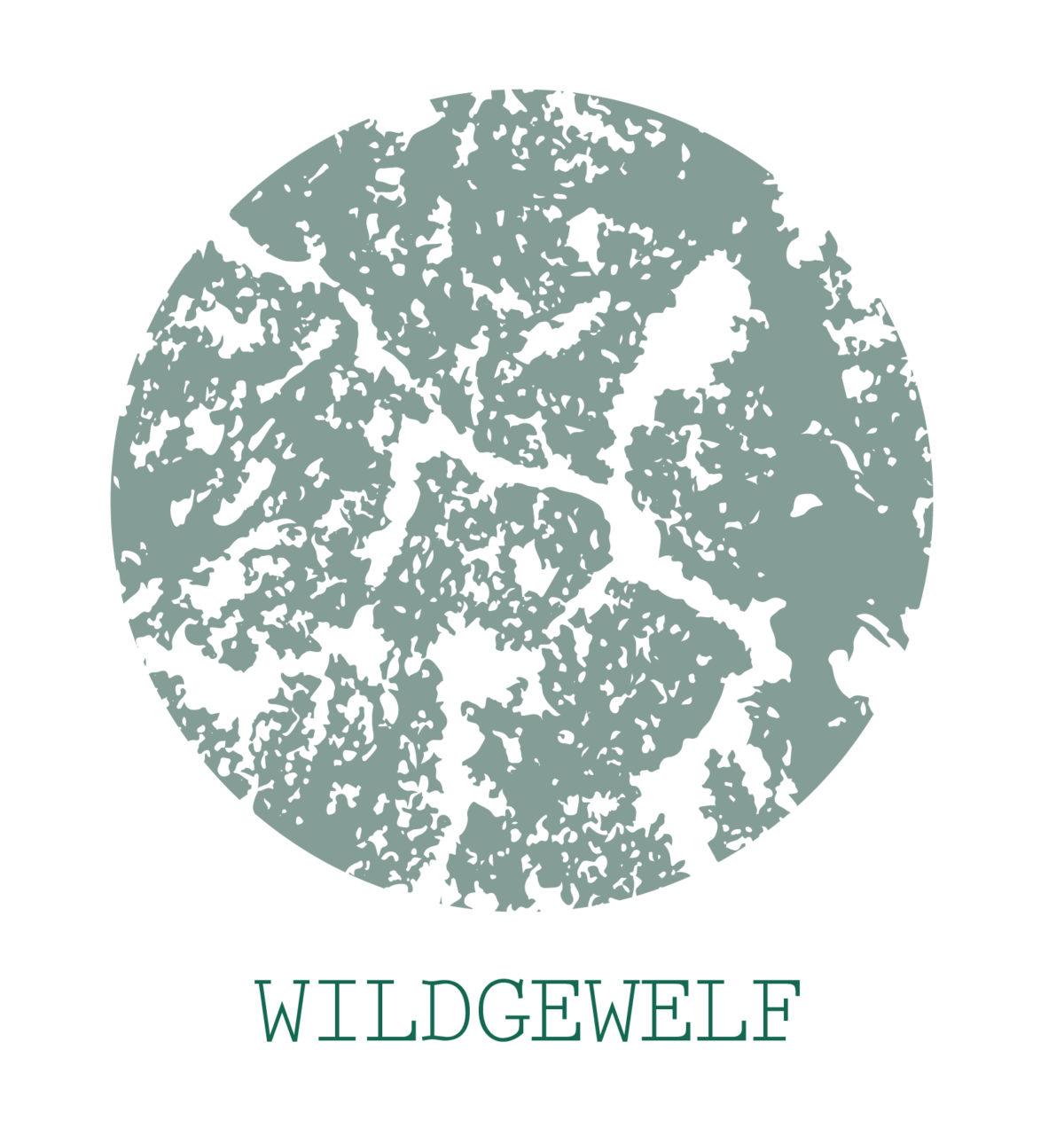 Wildgewelf in het Wild