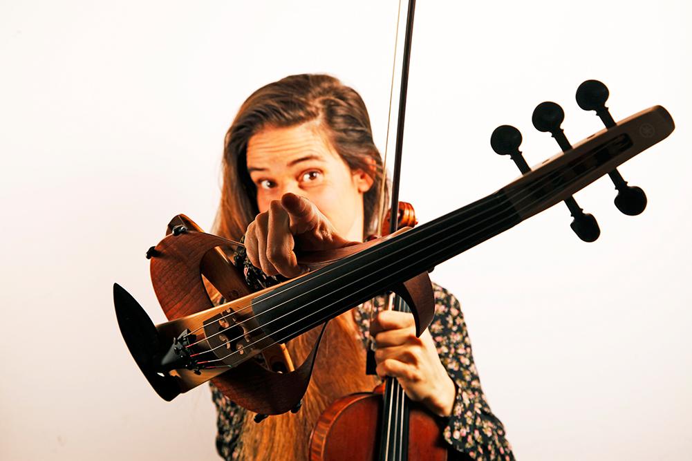 Tessa Zoutendijk